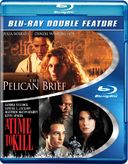 The Pelican Brief / A Time to Kill (Blu-ray)