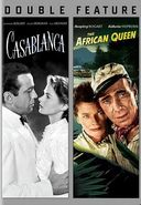 Casablanca / The African Queen (2-DVD)