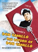 Don Camillo / The Return of Don Camillo (2-DVD)