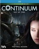 Continuum - Season 4 (Blu-ray)