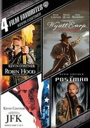 Kevin Costner: 4 Film Favorites (Robin Hood: