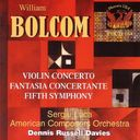 William Bolcom - Selections