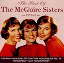 The Best of the McGuire Sisters 1953-62 (2-CD)