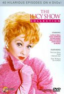 The Lucy Show Collection (4-DVD)
