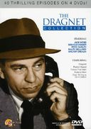 Dragnet - Collection (4-DVD)
