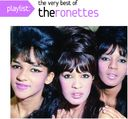 Playlist:Very Best Of The Ronettes