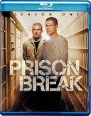 Prison Break - Season 1 (Blu-ray)