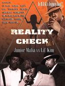 Reality Check, Volume 1: Junior Mafia vs Lil' Kim Boxart