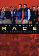 Amazing Race - Season 4 (3-Disc)