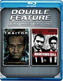 Righteous Kill / Traitor (Blu-ray)
