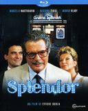 Splendor [Import] (Blu-ray)