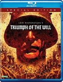 Triumph of the Will (Blu-ray)