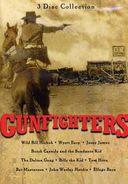 Gunfighters (3-DVD)
