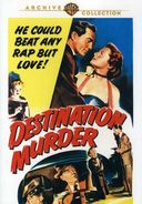 Destination Murder (Full Screen)