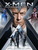 X-Men: Beginnings Trilogy - With Movie