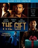 The Gift (Blu-ray + DVD)