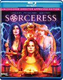 Sorceress (Blu-ray)