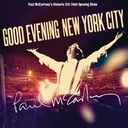 Good Evening New York City (2-CD + DVD)