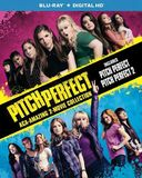 Pitch Perfect Aca-Amazing Collection (Blu-ray)