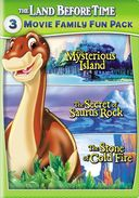The Land Before Time 5-7 (2-DVD)