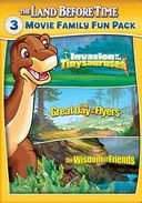 The Land Before Time 11-13 (2-DVD)