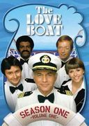 Love Boat - Season 1 - Volume 1 (3-DVD)