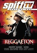Spiff TV - Reggaeton Invasion Boxart