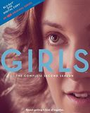 Girls - Complete 2nd Season (Blu-ray + DVD)