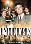The Untouchables - Season 2 - Volume 1 (4-DVD)