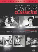 Columbia Pictures Film Noir Classics, Volume 2