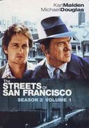 Streets of San Francisco - Season 2 - Volume 1