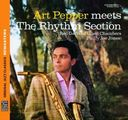 Art Pepper Meets the Rhythm Section [Bonus Track]
