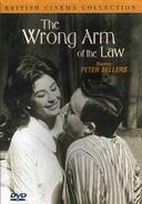 The Wrong Arm of the Law (British Cinema