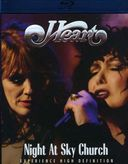 Heart: Night at Sky Church (Blu-ray)