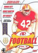 Football - AP Sports, Volume 2