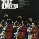The Best Of Mountain (180GV)