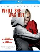 While She Was Out (Blu-ray)