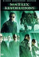 The Matrix Revolutions (2-DVD)
