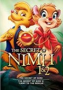 The Secret of Nimh / The Secret of NIMH 2: Timmy