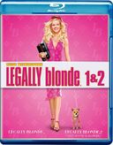 Legally Blonde / Legally Blonde 2: Red, White,