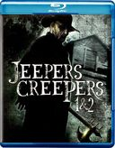 Jeepers Creepers 1 & 2 (Blu-ray)