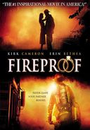 Fireproof (Blu-ray)