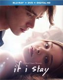 If I Stay (Blu-ray + DVD)