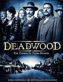 Deadwood - Complete 3rd Season (6-DVD)