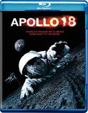 Apollo 18 (Blu-ray + DVD)
