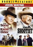 The Sons of Katie Elder / The Shootist (2-DVD)