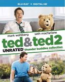 Ted / Ted 2 (Blu-ray)
