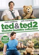 Ted / Ted 2 (2-DVD)