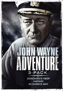 John Wayne Adventure 3-Pack: Donovan's Reef /