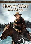 How the West Was Won - Complete 1st Season (2-DVD)